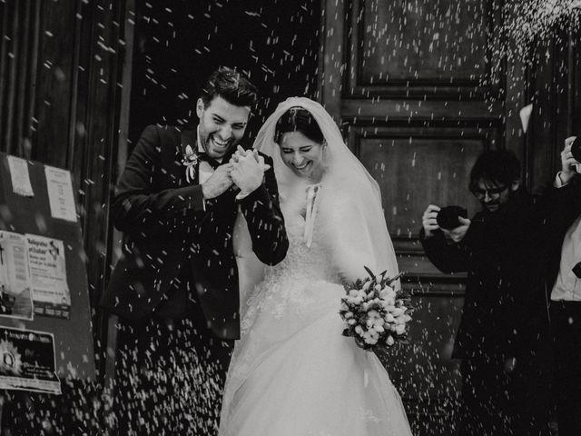 Il matrimonio di Luca e Federica a Brindisi, Brindisi 34