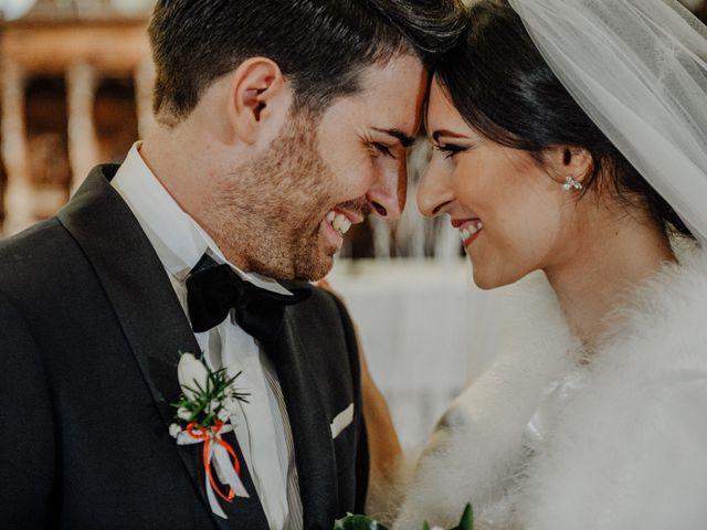 Il matrimonio di Luca e Federica a Brindisi, Brindisi 35