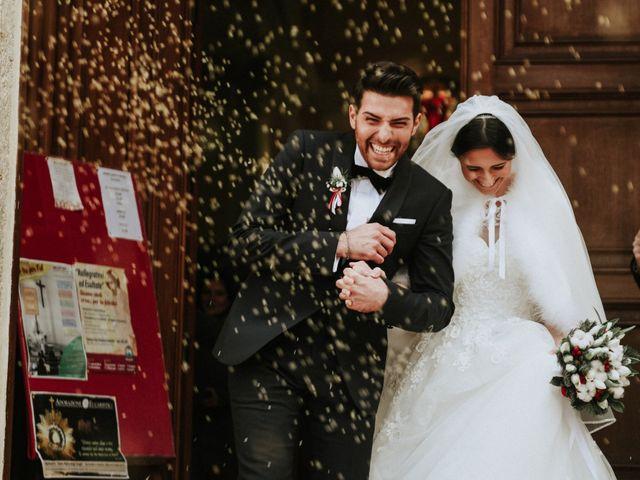 Il matrimonio di Luca e Federica a Brindisi, Brindisi 36