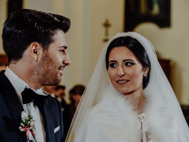 Il matrimonio di Luca e Federica a Brindisi, Brindisi 37