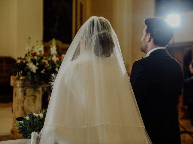 Il matrimonio di Luca e Federica a Brindisi, Brindisi 39