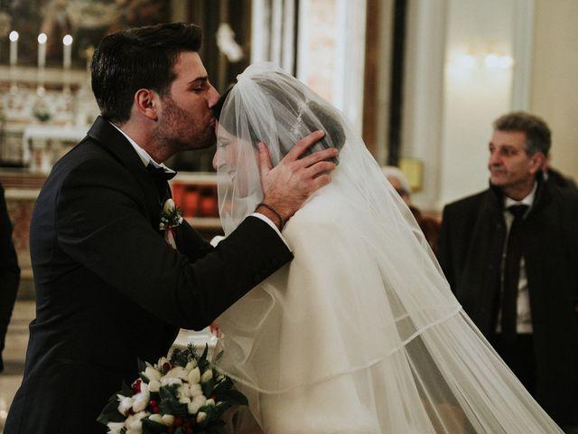 Il matrimonio di Luca e Federica a Brindisi, Brindisi 40