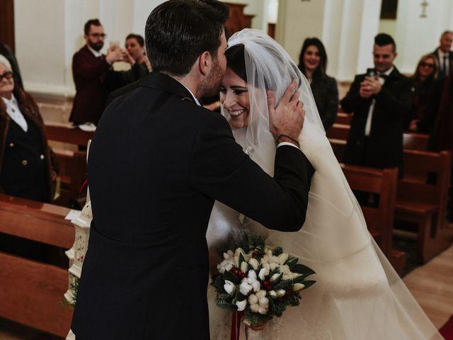 Il matrimonio di Luca e Federica a Brindisi, Brindisi 41