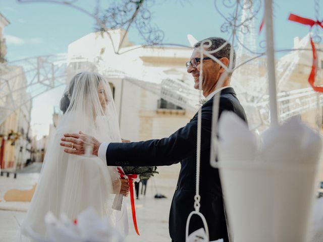 Il matrimonio di Luca e Federica a Brindisi, Brindisi 43