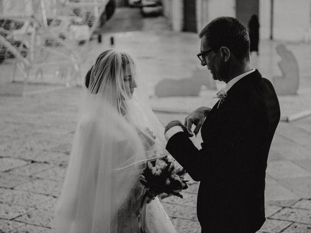 Il matrimonio di Luca e Federica a Brindisi, Brindisi 44