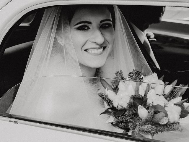 Il matrimonio di Luca e Federica a Brindisi, Brindisi 45