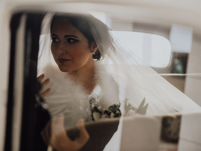 Il matrimonio di Luca e Federica a Brindisi, Brindisi 47