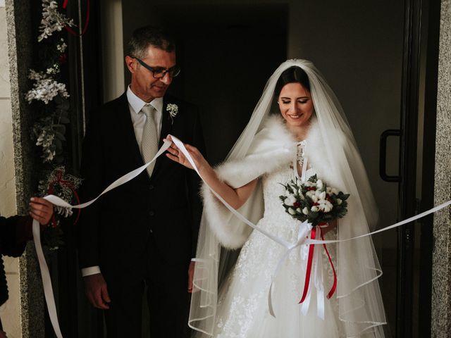 Il matrimonio di Luca e Federica a Brindisi, Brindisi 48