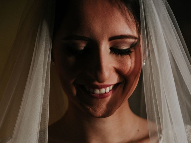 Il matrimonio di Luca e Federica a Brindisi, Brindisi 52