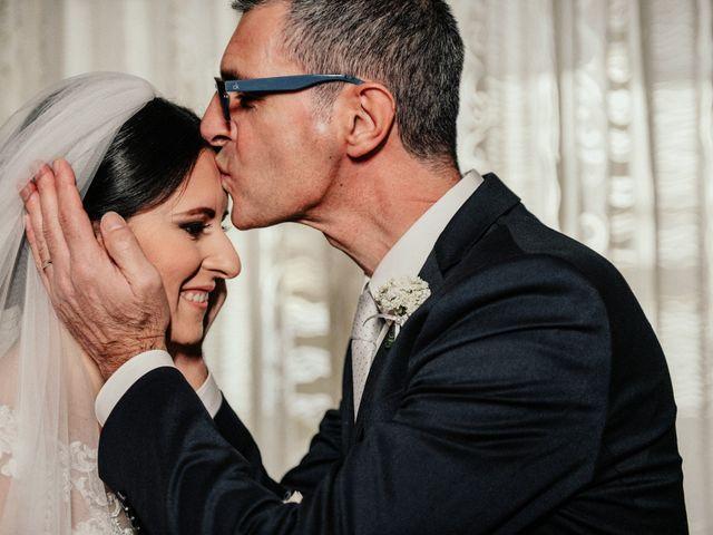 Il matrimonio di Luca e Federica a Brindisi, Brindisi 54