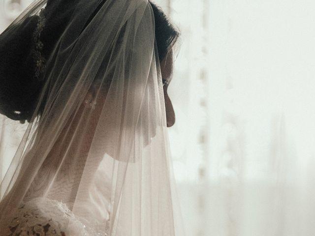 Il matrimonio di Luca e Federica a Brindisi, Brindisi 55
