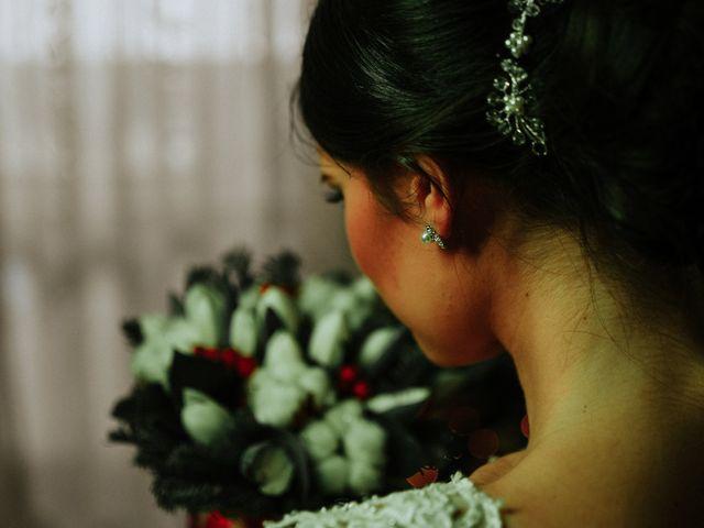 Il matrimonio di Luca e Federica a Brindisi, Brindisi 58