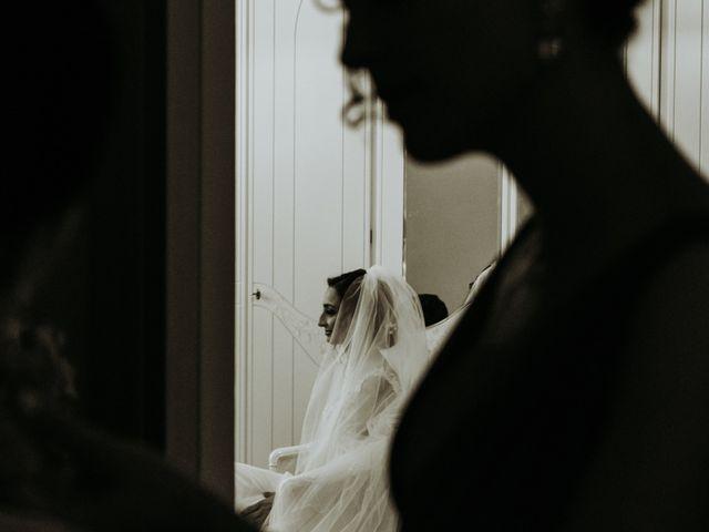 Il matrimonio di Cosimo e Marilena a Spinete, Campobasso 8