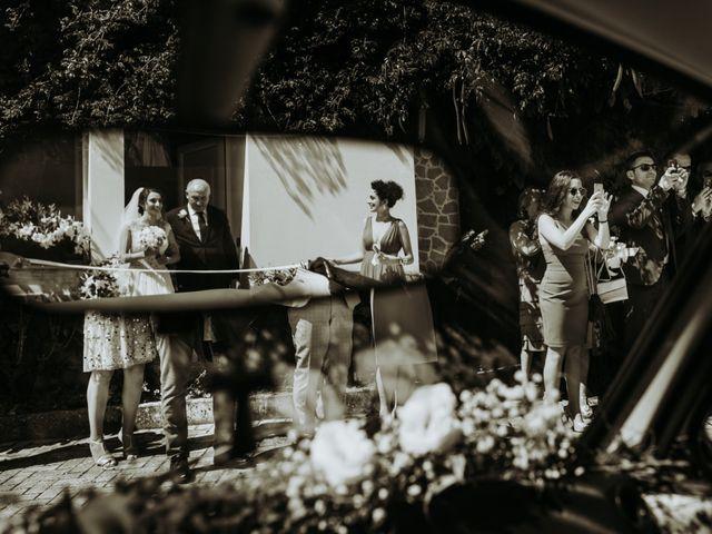 Il matrimonio di Cosimo e Marilena a Spinete, Campobasso 9