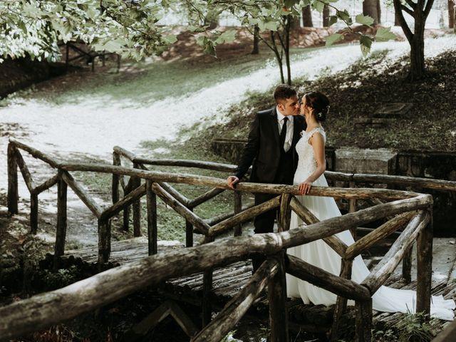 Il matrimonio di Cosimo e Marilena a Spinete, Campobasso 23