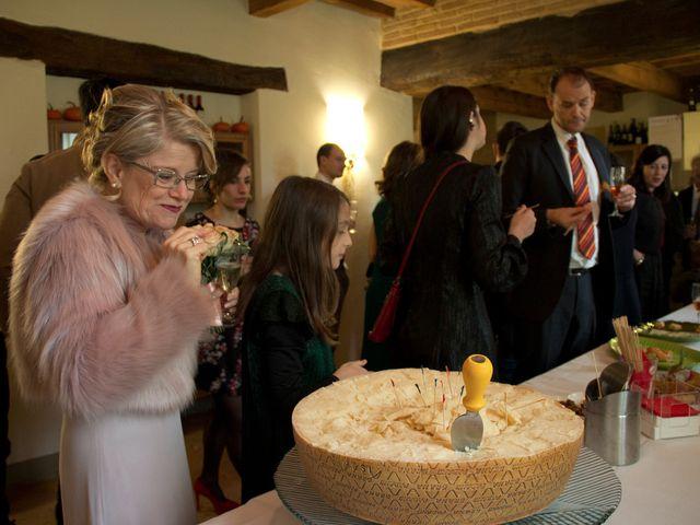 Il matrimonio di Nevio e Gloriana a San Marcello, Ancona 4
