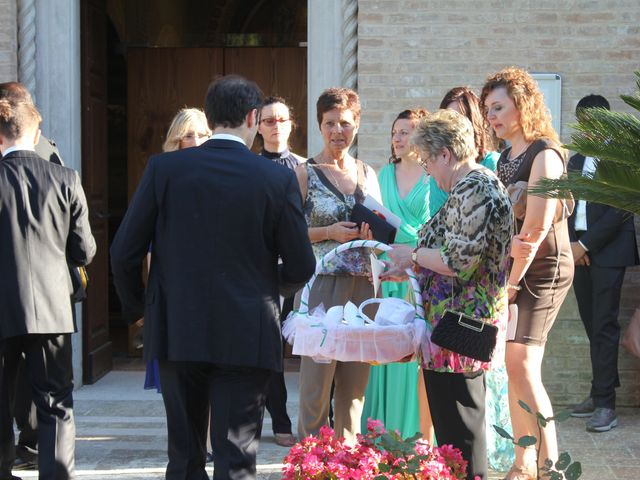 Il matrimonio di Manuel e Francesca a Fermo, Fermo 18