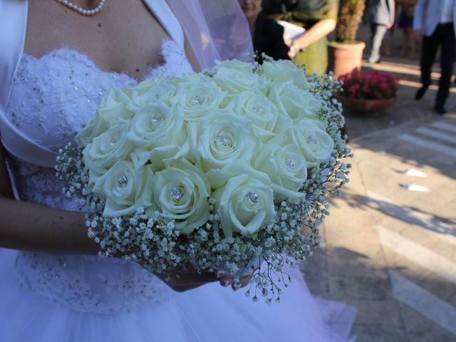Il matrimonio di Manuel e Francesca a Fermo, Fermo 20