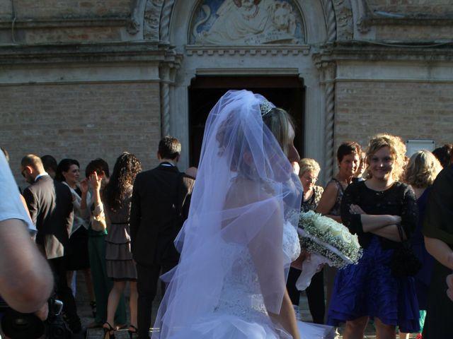 Il matrimonio di Manuel e Francesca a Fermo, Fermo 21