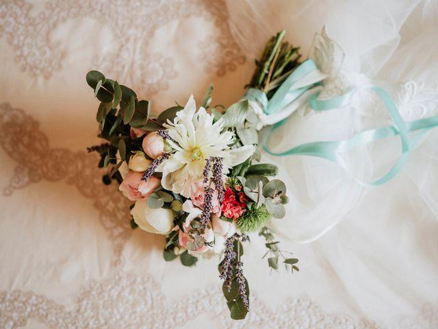 Il matrimonio di Davide e India a Milazzo, Messina 7