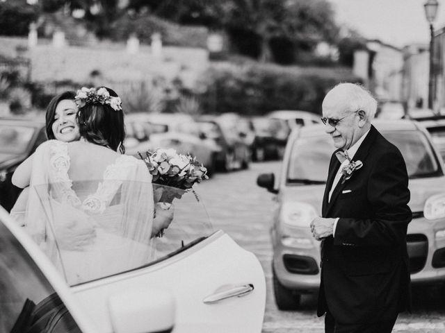 Il matrimonio di Davide e India a Milazzo, Messina 9
