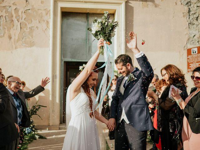 Il matrimonio di Davide e India a Milazzo, Messina 1