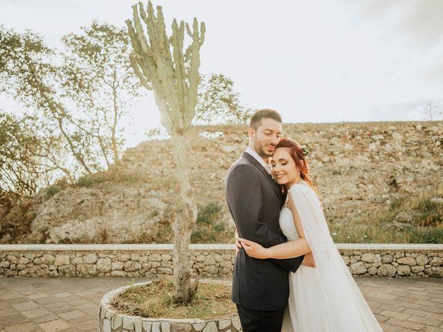 Il matrimonio di Davide e India a Milazzo, Messina 12