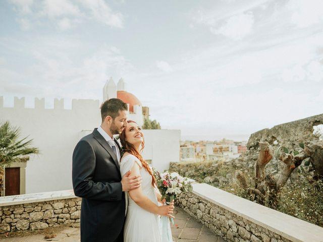 Il matrimonio di Davide e India a Milazzo, Messina 13