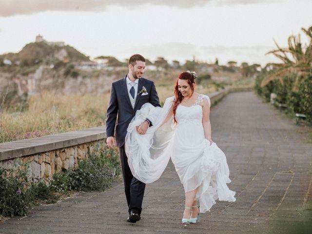 Il matrimonio di Davide e India a Milazzo, Messina 18