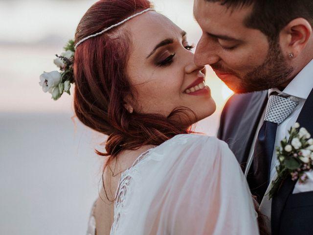 Il matrimonio di Davide e India a Milazzo, Messina 19