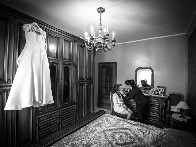 Il matrimonio di Giovanni e Francesca a Caselle Torinese, Torino 12