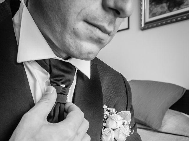 Il matrimonio di Giovanni e Francesca a Caselle Torinese, Torino 22