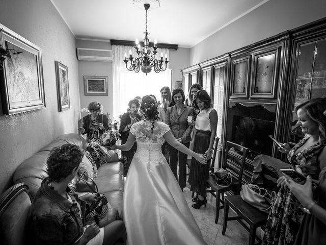 Il matrimonio di Giovanni e Francesca a Caselle Torinese, Torino 23