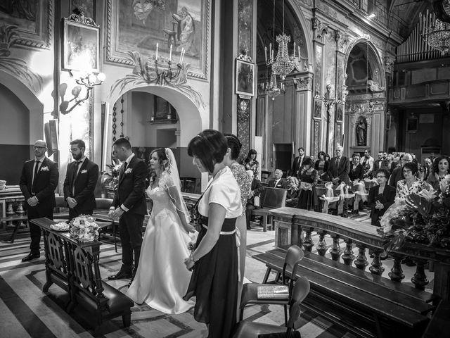 Il matrimonio di Giovanni e Francesca a Caselle Torinese, Torino 30