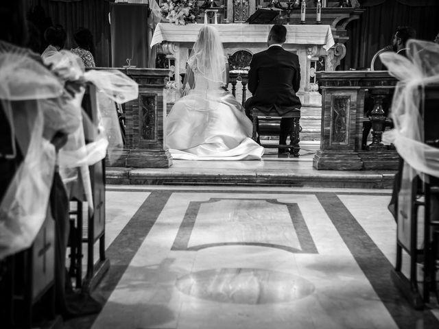 Il matrimonio di Giovanni e Francesca a Caselle Torinese, Torino 31