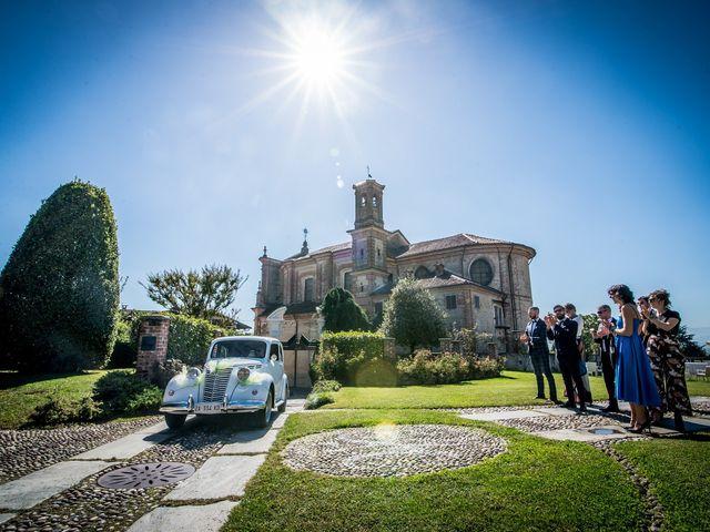 Il matrimonio di Giovanni e Francesca a Caselle Torinese, Torino 37