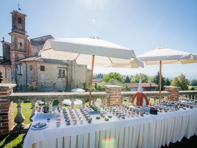 Il matrimonio di Giovanni e Francesca a Caselle Torinese, Torino 39