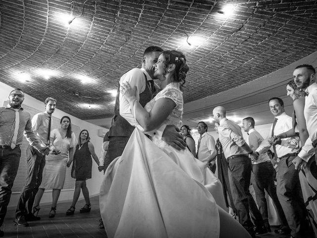 Il matrimonio di Giovanni e Francesca a Caselle Torinese, Torino 41