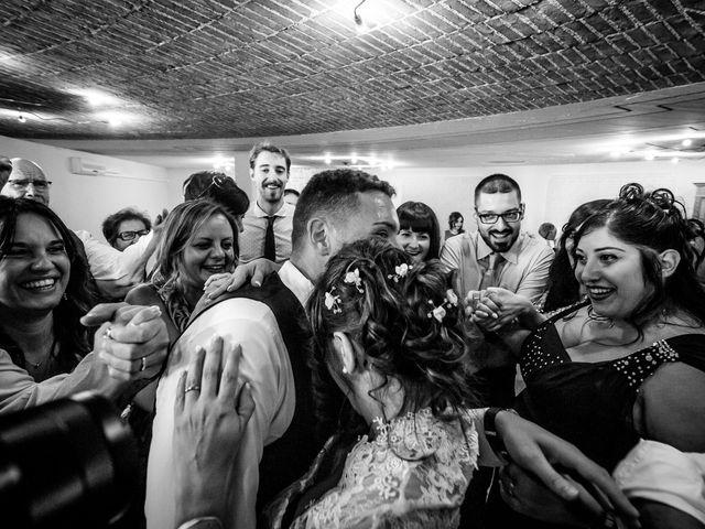 Il matrimonio di Giovanni e Francesca a Caselle Torinese, Torino 42