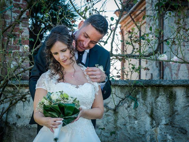 Il matrimonio di Giovanni e Francesca a Caselle Torinese, Torino 44