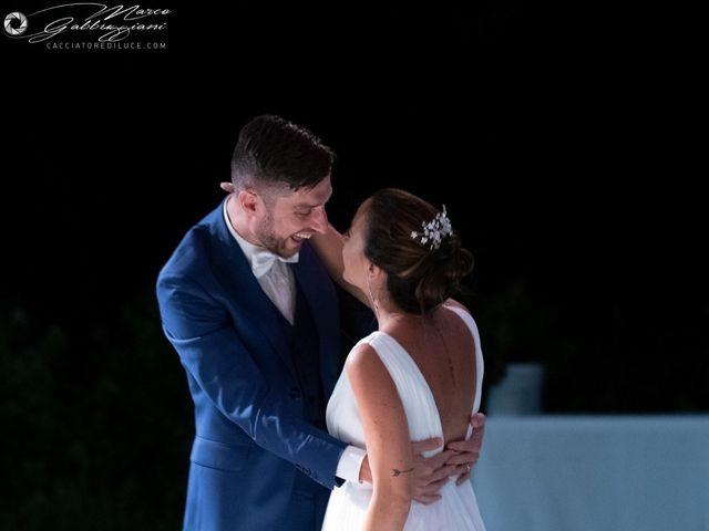 Il matrimonio di Lorenzo  e Josephine  a Impruneta, Firenze 3