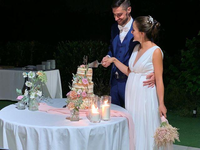 Il matrimonio di Lorenzo  e Josephine  a Impruneta, Firenze 6