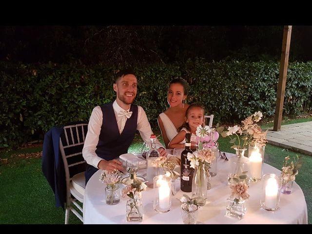 Il matrimonio di Lorenzo  e Josephine  a Impruneta, Firenze 7