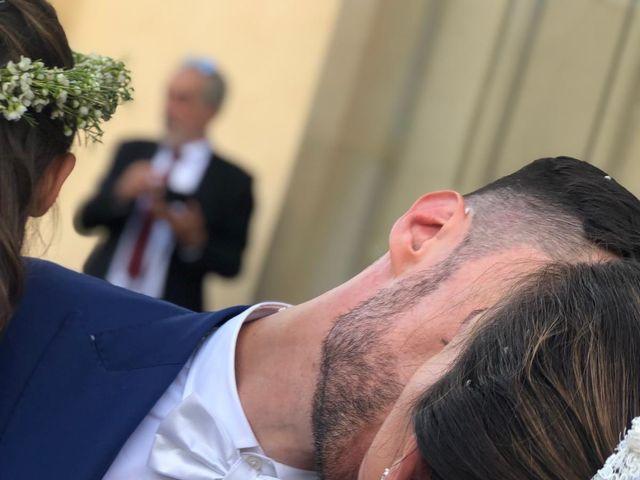 Il matrimonio di Lorenzo  e Josephine  a Impruneta, Firenze 8