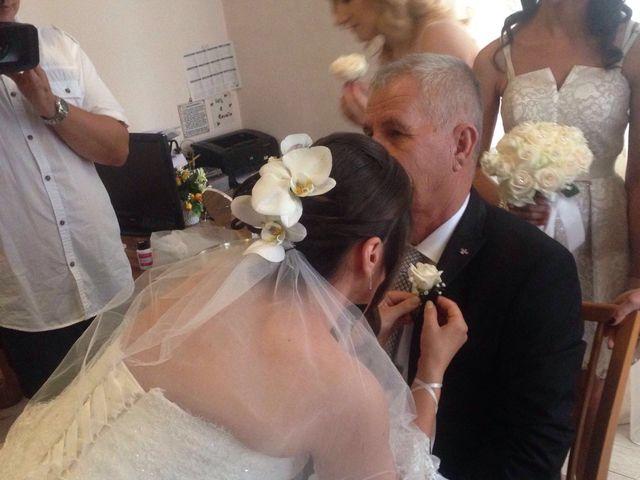 Il matrimonio di Renato e Catalina a Iseo, Brescia 5