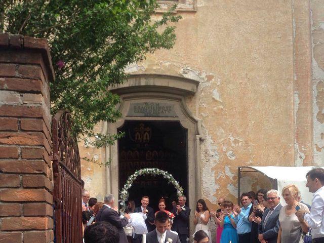 Il matrimonio di Renato e Catalina a Iseo, Brescia 6