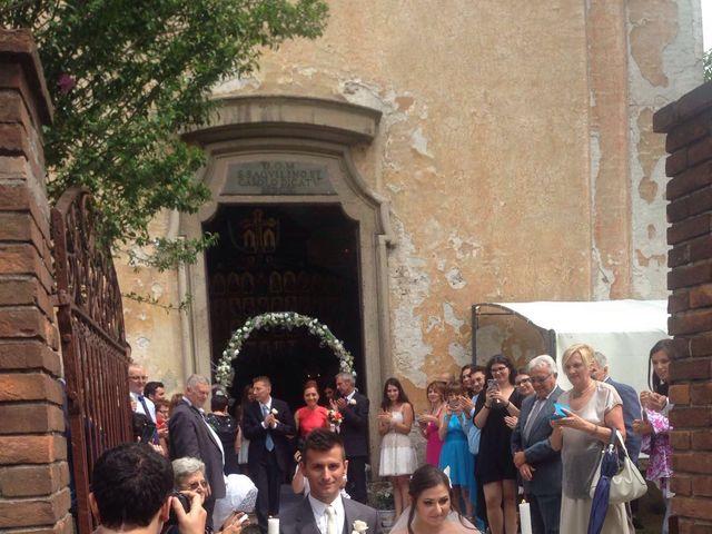 Il matrimonio di Renato e Catalina a Iseo, Brescia 7