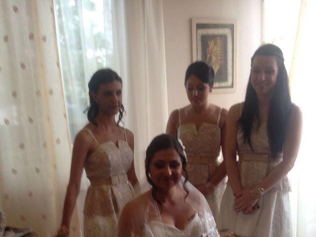 Il matrimonio di Renato e Catalina a Iseo, Brescia 9