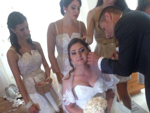 Il matrimonio di Renato e Catalina a Iseo, Brescia 10