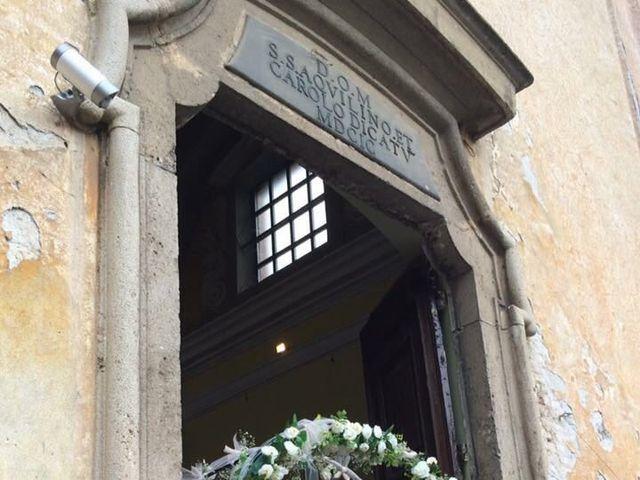 Il matrimonio di Renato e Catalina a Iseo, Brescia 13